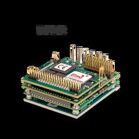 Gold Twitter- 可提供超过5500W的额定功率的纳米级伺服驱动器