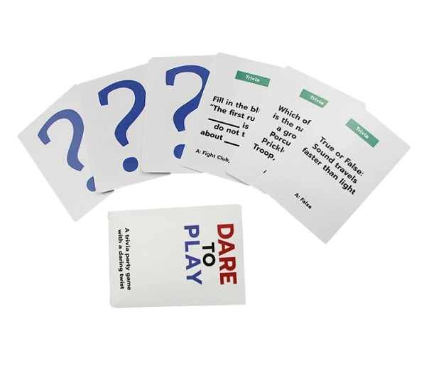 Education Cards