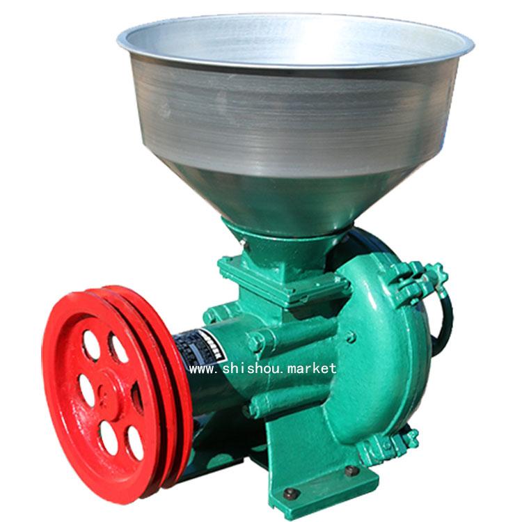 TY-260型磨粉磨浆机