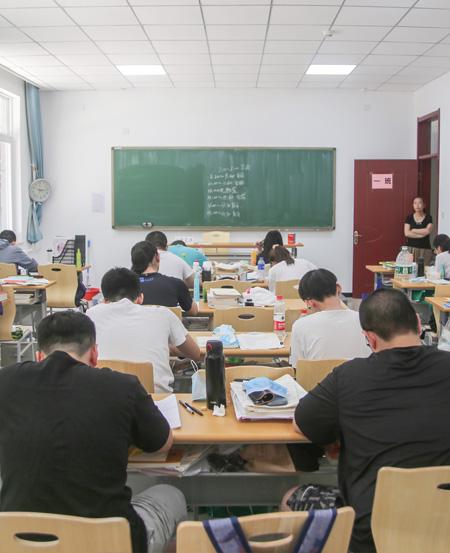 学校简介-五轮教学法