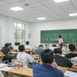 课程介绍-高考复读班