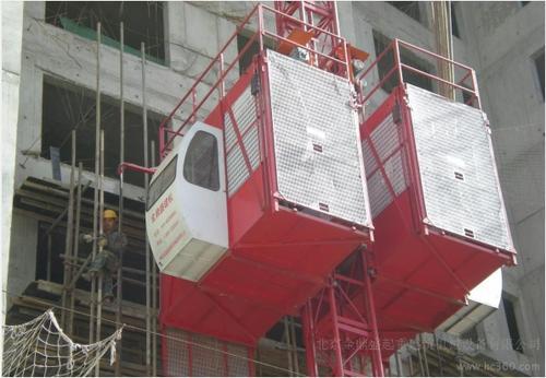 台州变频施工升降机租赁,台州施工升降机型号与规范