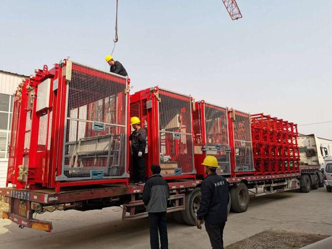sc120/120建筑施工升降机