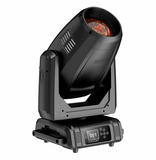 TERBLY GL3WP  LED摇头染色切割灯