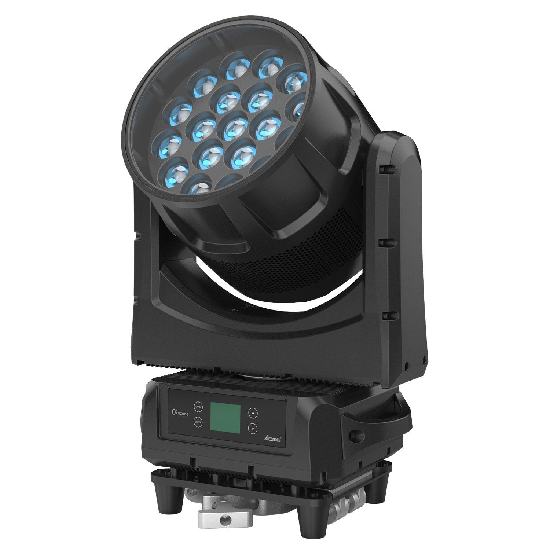 ACME OXOZONE CM-800ZIP LED摇头灯