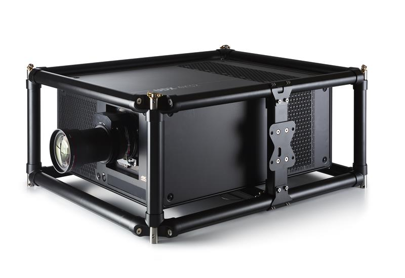 Barco UDX-4K40 38000ANSI 高清激光投影机