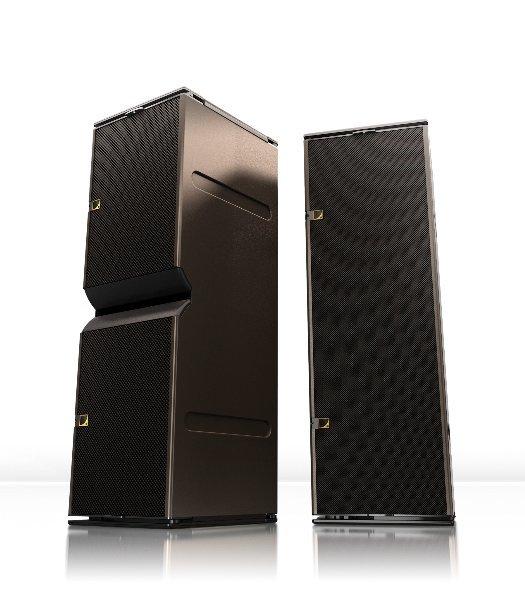 L-ACOUSTICS K1 大型线阵列全频音箱