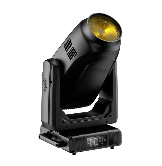 TERBLY GL10  LED摇头染色切割灯
