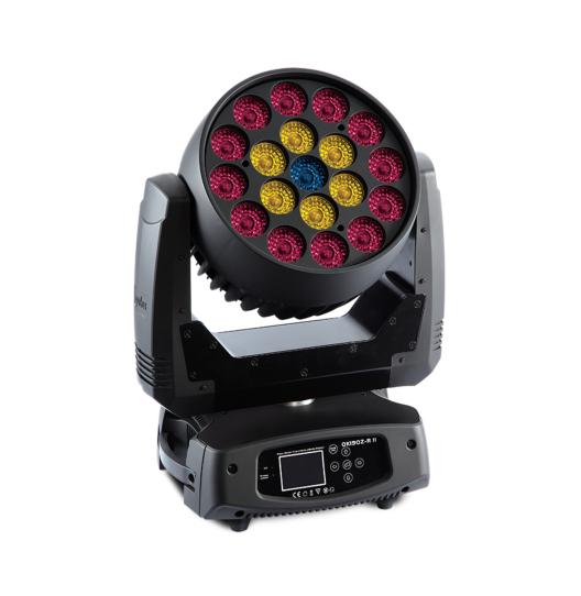 TERBLY OK190Z- ZOOM MOVING  LED摇头灯