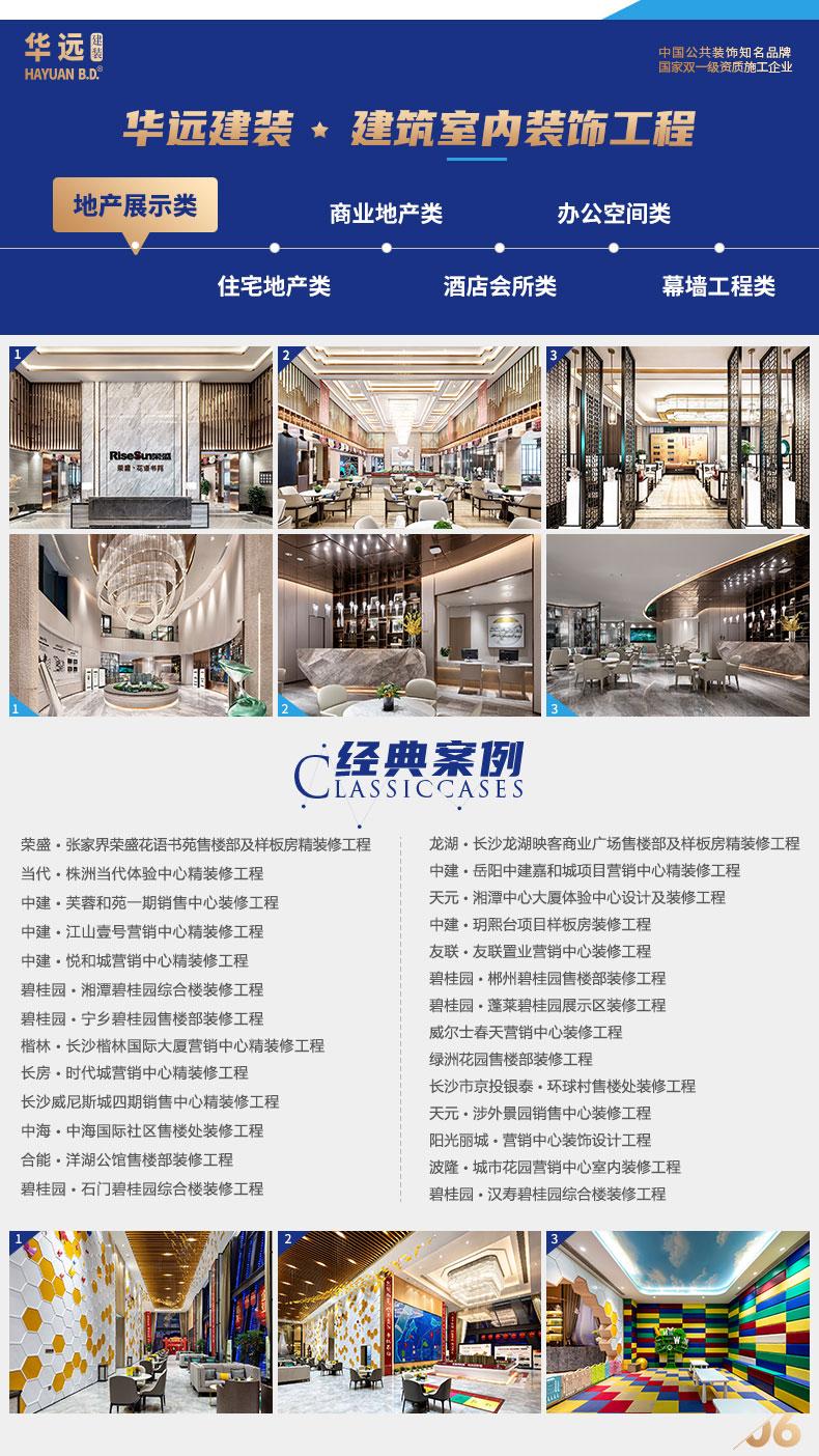 4华远建装案例地产展示类2