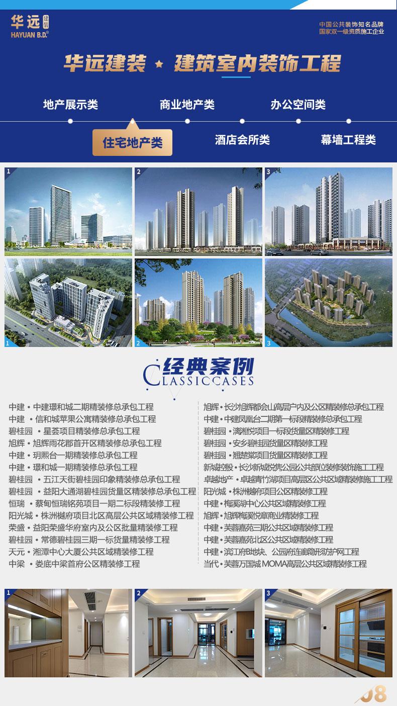 5华远建装案例住宅地产类1