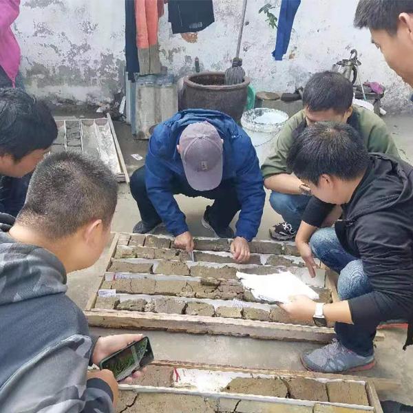 基础地质公司扬州地灾中心 连续中标两个项目