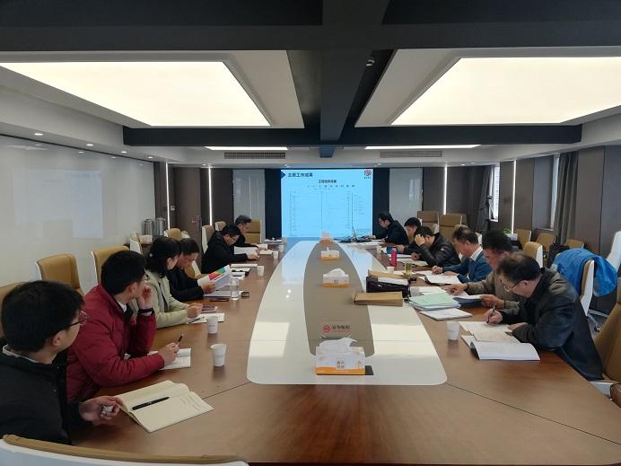"""基础地质公司""""支撑服务扬州市江都区 镇村级规划生态地质环境综合调查与 评价试点""""项目获优秀等级"""