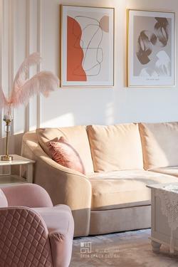 爱是彩色的,所以我的家具也是彩色的