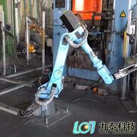 锻造自动化的推行得到了很多锻造厂家的认可!