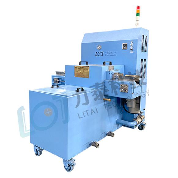 80双泵高配氧化皮清洗机