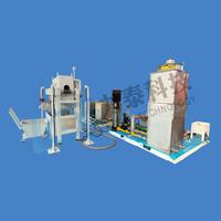 超高压氧化皮清洗机的核心组成部分(二)