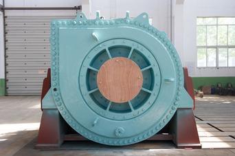 疏浚泵系列产品