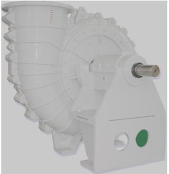KTTL系列脱硫泵