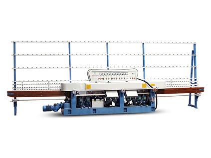 XRKZM10325-45° 玻璃直线磨边机
