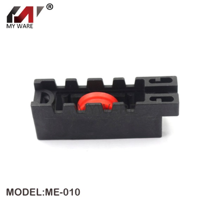 ME-010-plastic window roller -B