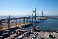 港口、桥梁