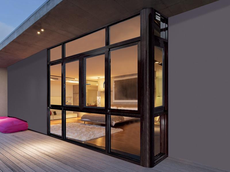 歐宅門窗,給您四季舒適家居門窗生活!