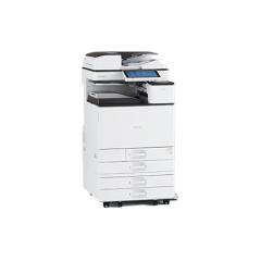 理光MP C4504SP彩色数码复印机