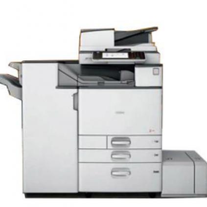 理光MP C4503SP彩色数码复印机