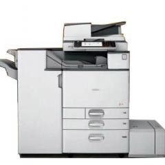 理光MP C4503SP彩色数码複印機