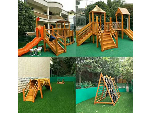 湘阴青禾幼儿园项目