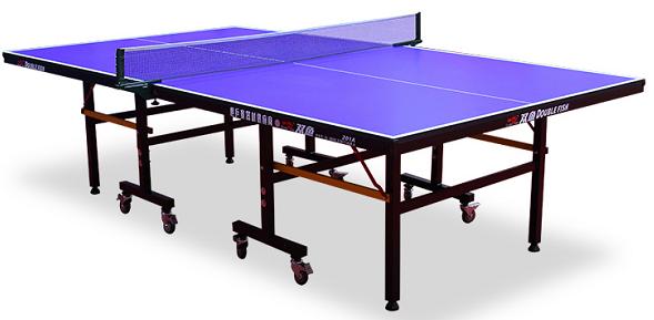 单折移动式乒乓球台