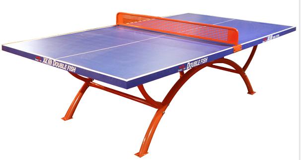 室外金属网架乒乓球台
