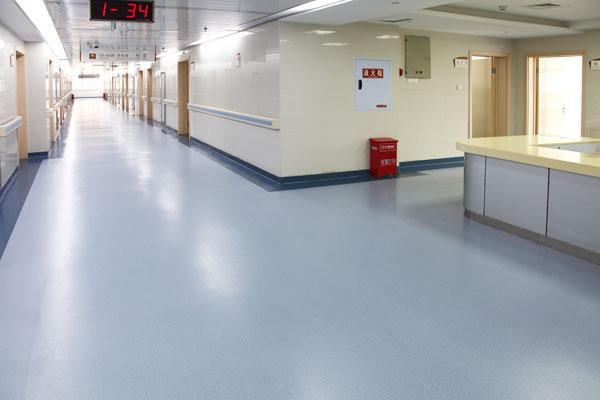 PVC地板(1)
