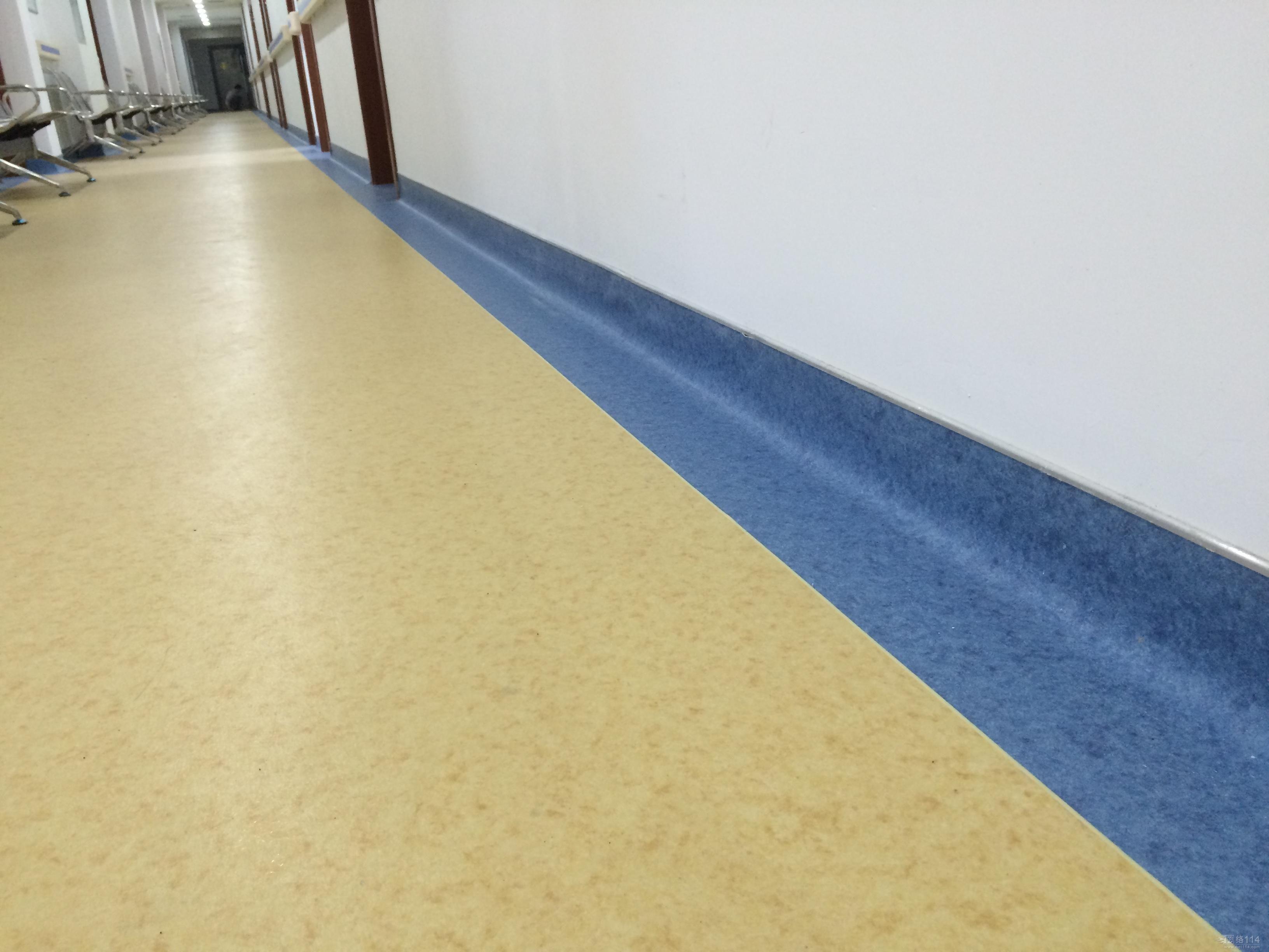 PVC地板(4)