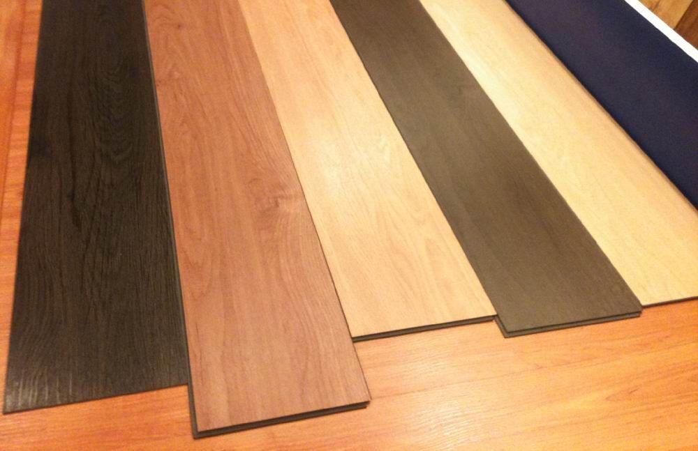 PVC地板(5)