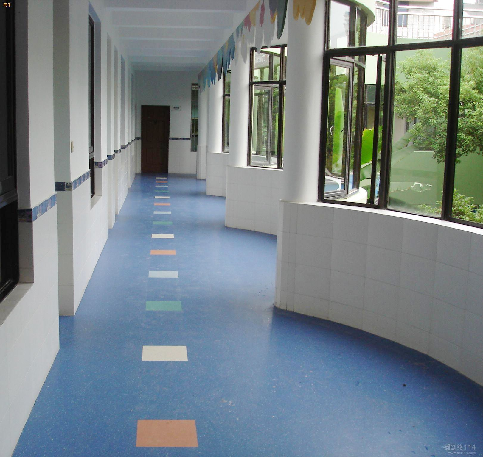 PVC地板(6)