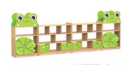 儿童乐园组合柜