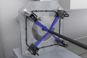 同步控制器实现多个智能三维激光轮廓传感器的协同工作