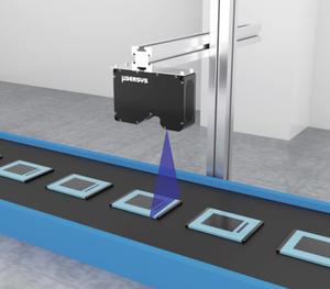 什么是智能三维激光轮廓传感器?