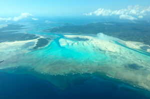 Ocean and Coastal Management:坦桑尼亚上升流首次证实!