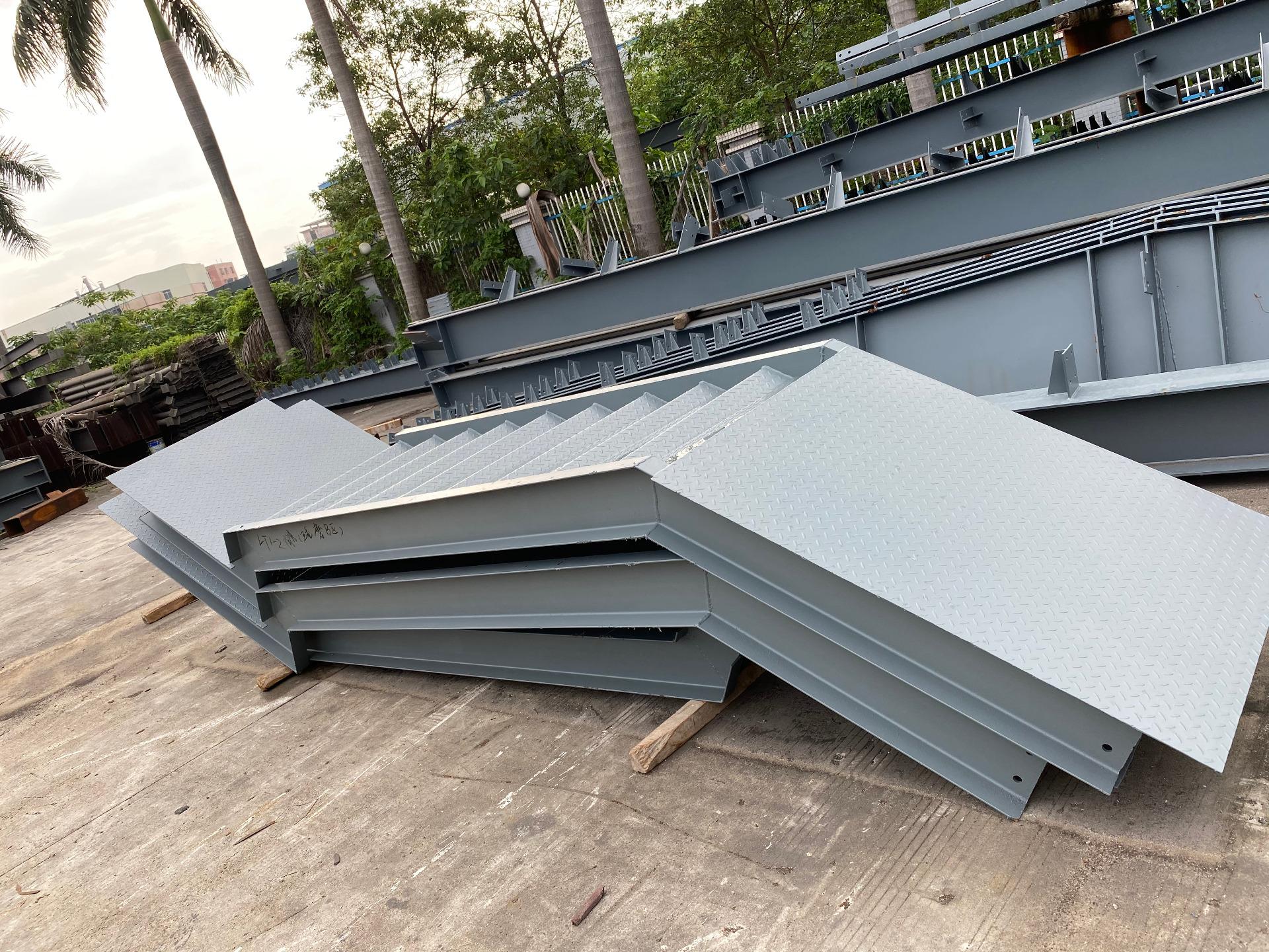 口碑信誉好的山西钢结构生产厂家哪里有?加工施工价格是多少?