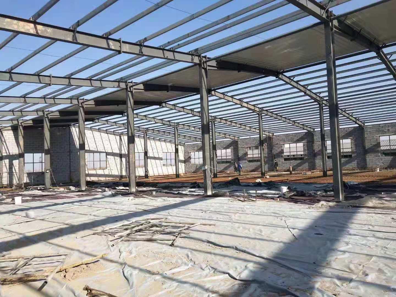 哪里有口碑信誉好的山西钢结构生产厂家,太原钢结构厂房造价每平米多少钱?