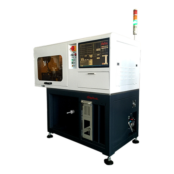PG-280P Fully Automated IC Programming Equipment