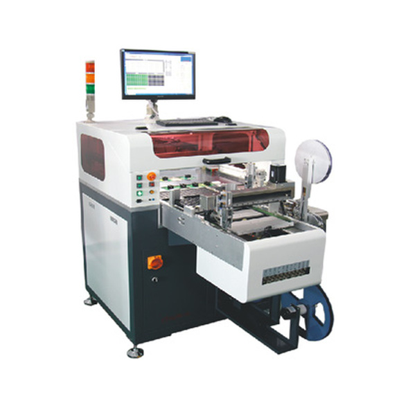 PG108 Fully Automated IC Programming Equipment