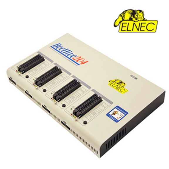 BeeHive204 Mass Production Programmer