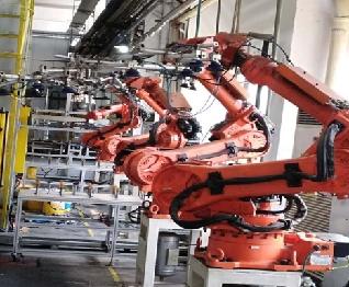 产品涉及家电、汽车、压缩机等制造工厂的生产现场,提供定制服务,以降低生产成本。