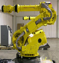 机械臂是什么?机械臂和工业机器人的区别