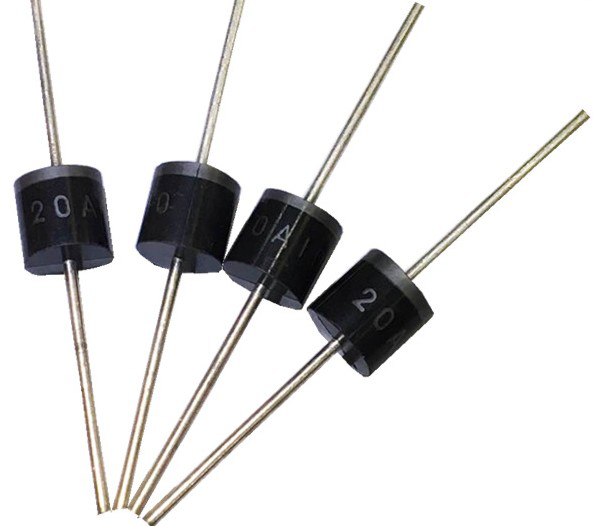 SCHOTTKY BARRIER RECTIFIERS  SR520 THRU SR5100 VOLTAGE RANGE  20 to 100 Volts     CURRENT   5.0 Amperes