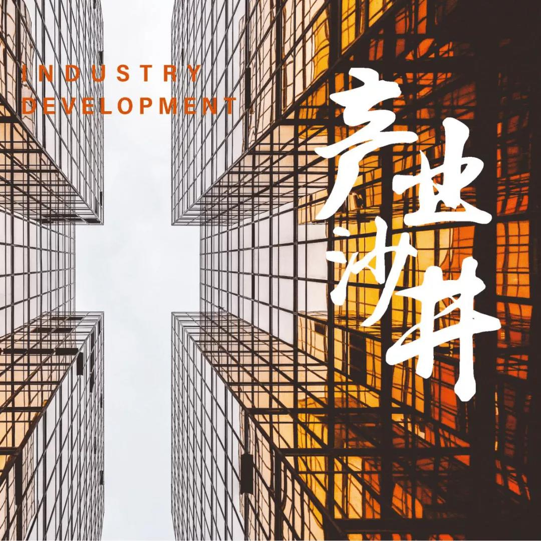 宝安区重大项目与产业空间资源对接会(沙井专场)